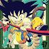 Tropa Dercy - 57 - Dragon Ball: Saga de Pilaf