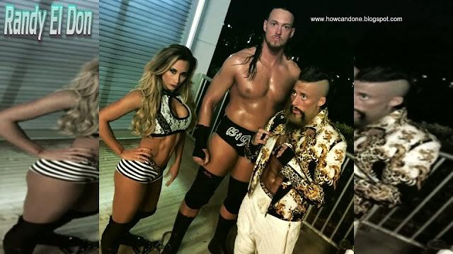 wwe divas dating wrestlers