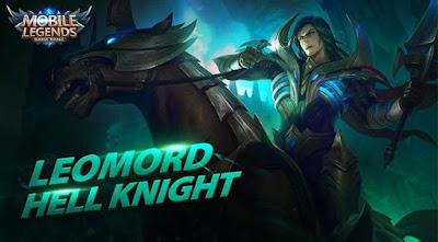 Ini dia Counters Hero Leomord Game Mobile Legends