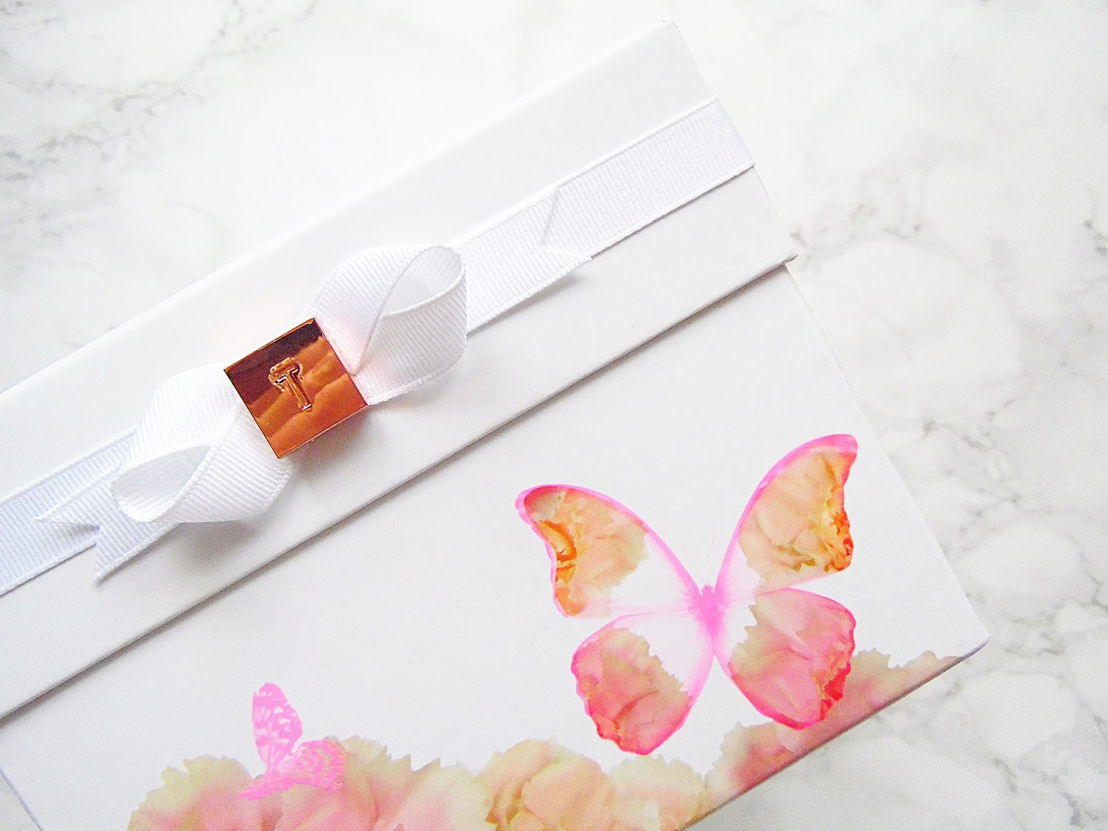Ted Baker Body Products