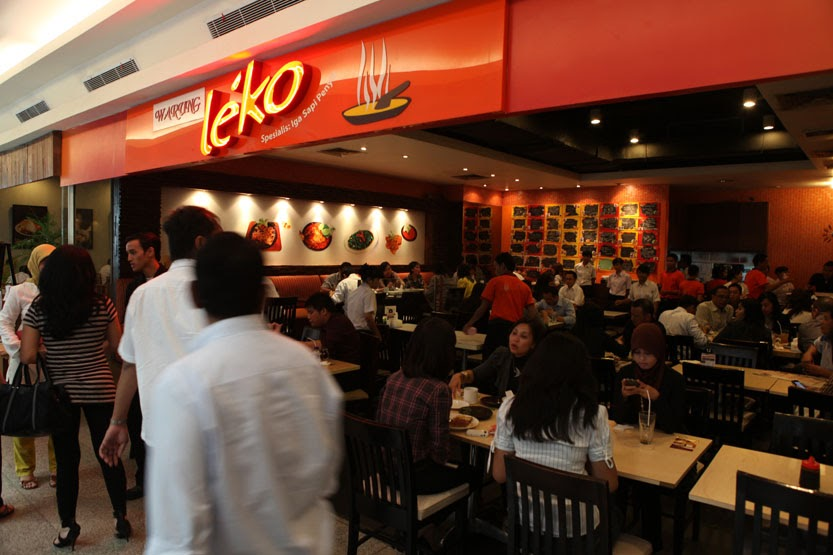 Top 5 Restaurants Near Me