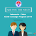 Apply for Indonesia - China Youth Exchange Program 2016