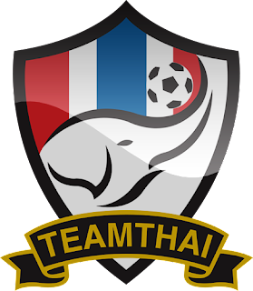 Thailand 2016 Logo - Dream League Soccer