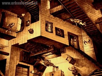 No End House (Rumah Tidak Ada Akhir)