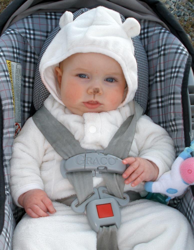 Gypsy Baby Clothes