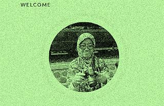 Tetesan Kebaikan Ibu Blogger Dari Tuban Untuk Dunia