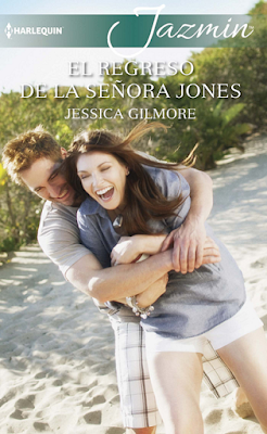 Jessica Gilmore - El Regreso de la Señora Jones