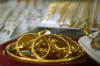 World Gold Council (WGC) report on Global Gold Demand