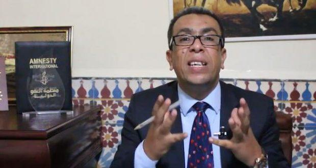 """""""مراسلون بلا حدود"""" تطالب بإطلاق سراح الصحفيين المعتقلين على خلفية حراك الريف"""