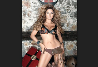 Biografia de Aleida Nuñez