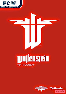 Wolfenstein The New Order Game Full Version Free Download For PC