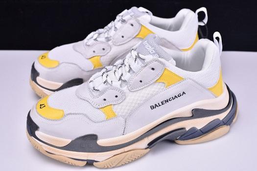 Giày thể thao  Balenciaga Triple S nam và nữ