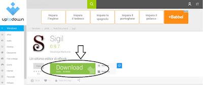 Download Sigil