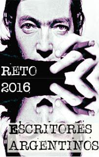 reto escritores argentinos