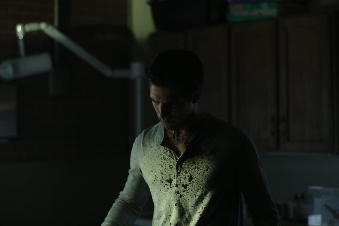 Teen Wolf - Season 5 Episode 03: Dreamcatchers