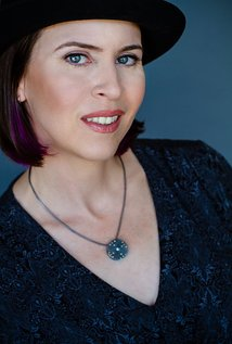 Nicole Jones-Dion. Director of Dracula: The Dark Prince