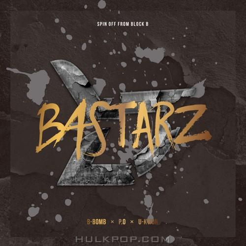 BLOCK B BASTARZ – Conduct Zero – EP (ITUNES PLUS AAC M4A)