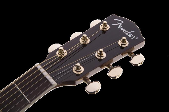 Fender CD-320ASRW with Case