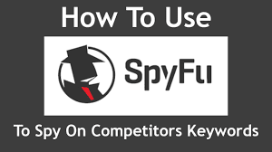 How to Use Spyfu to Spy On Competitors Keywords