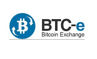 توقف منصة البيتكوين BTC-E واتهام احد المشرفين بغسيل الاموال