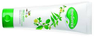 Medimix, Facewash, Ayurvedic, Review