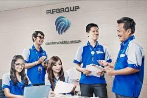 Lowongan Kerja Pekanbaru : PT. Federal International Finance (FIFGROUP) Juli 2017