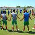 Seleção de Porto Seguro promete jogão no domingo