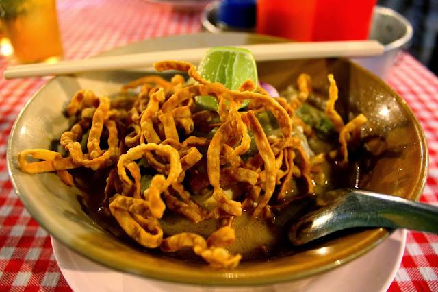Khao Soy Chiang Mai
