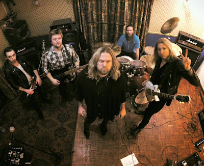 Inglorious - band