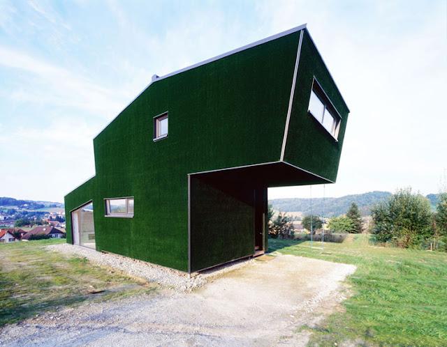 Case Prefabbricate Amalia House