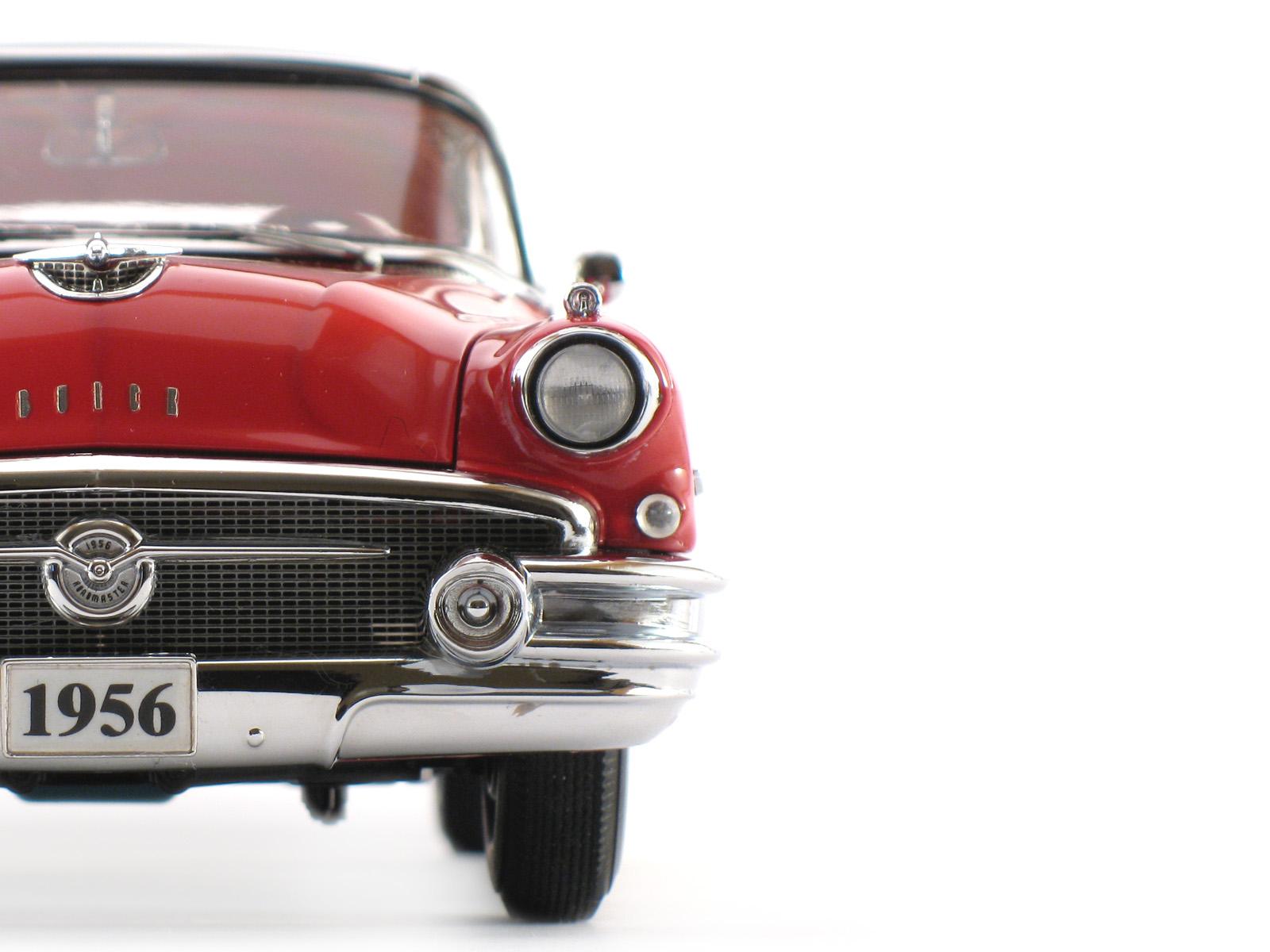 Danbury Mint 1956 Buick Roadmaster Riviera