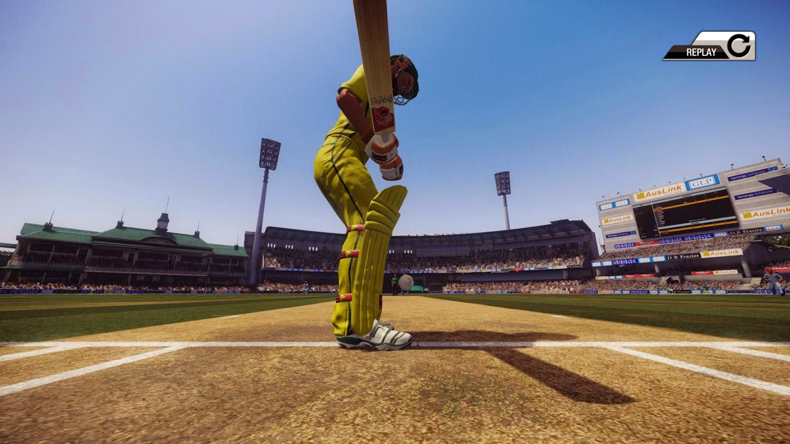 Don-Bradman-Cricket-Gameplay-4