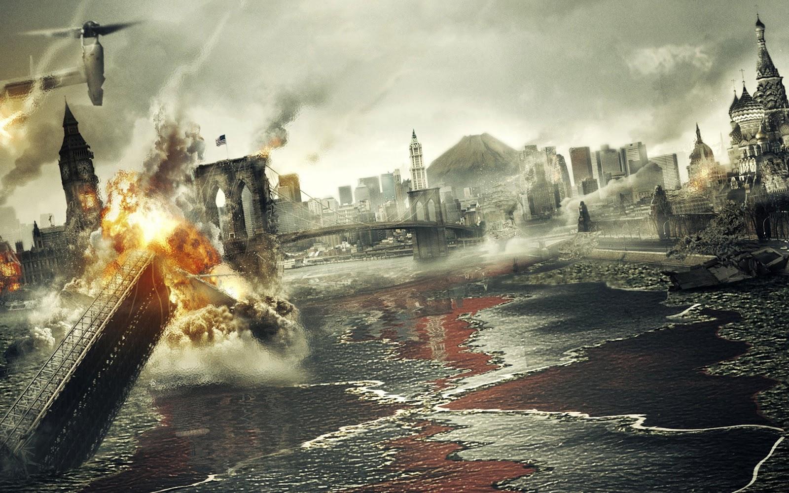 Rajat 3d Wallpaper Hollywood Bollywood Resident Evil Retribution 2012 Hd
