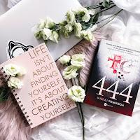 "#36 Maciej Siembieda ""444"""