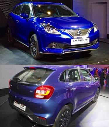 Suzuki-Baleno-RS