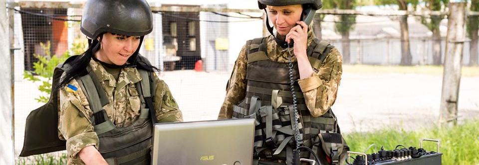 До кінця цього року в ЗСУ сформують два нові командування