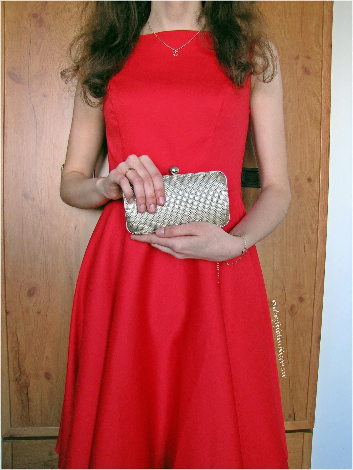 53c05eec Window of Fashion by Moni: Ponadczasowa elegancja z Grace Karin