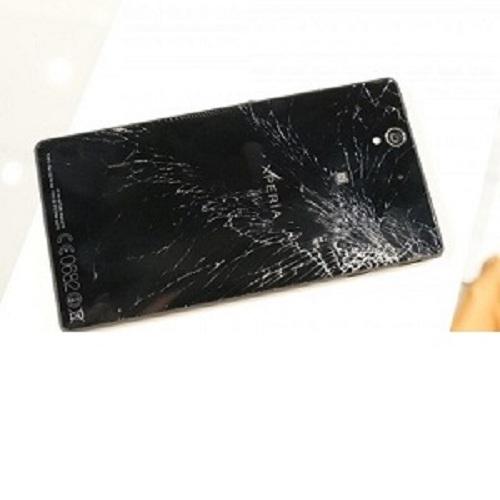 sony xperia z3 bị vỡ màn hình