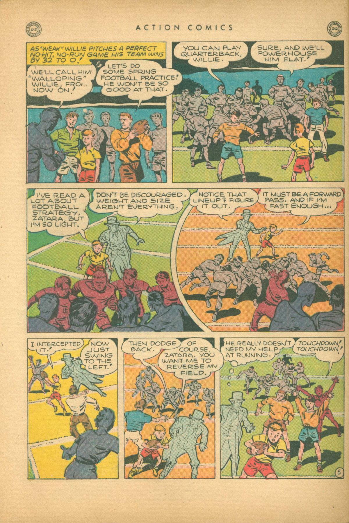Action Comics (1938) 97 Page 46