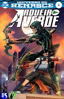 DC Renascimento: Arqueiro Verde #6
