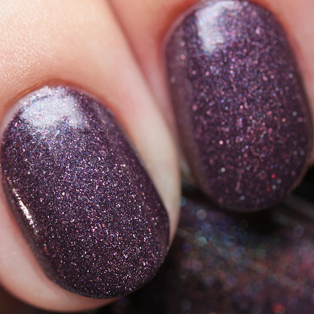 Supermoon Lacquer Doris's Fomo