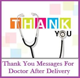 Appreciation messages and letters appreciation messages for doctors spiritdancerdesigns Images