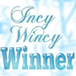 Winner at Incy Wincy Designs