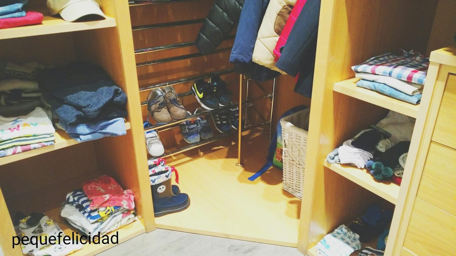 Pequefelicidad armarios montessori - Armarios para ninos ...