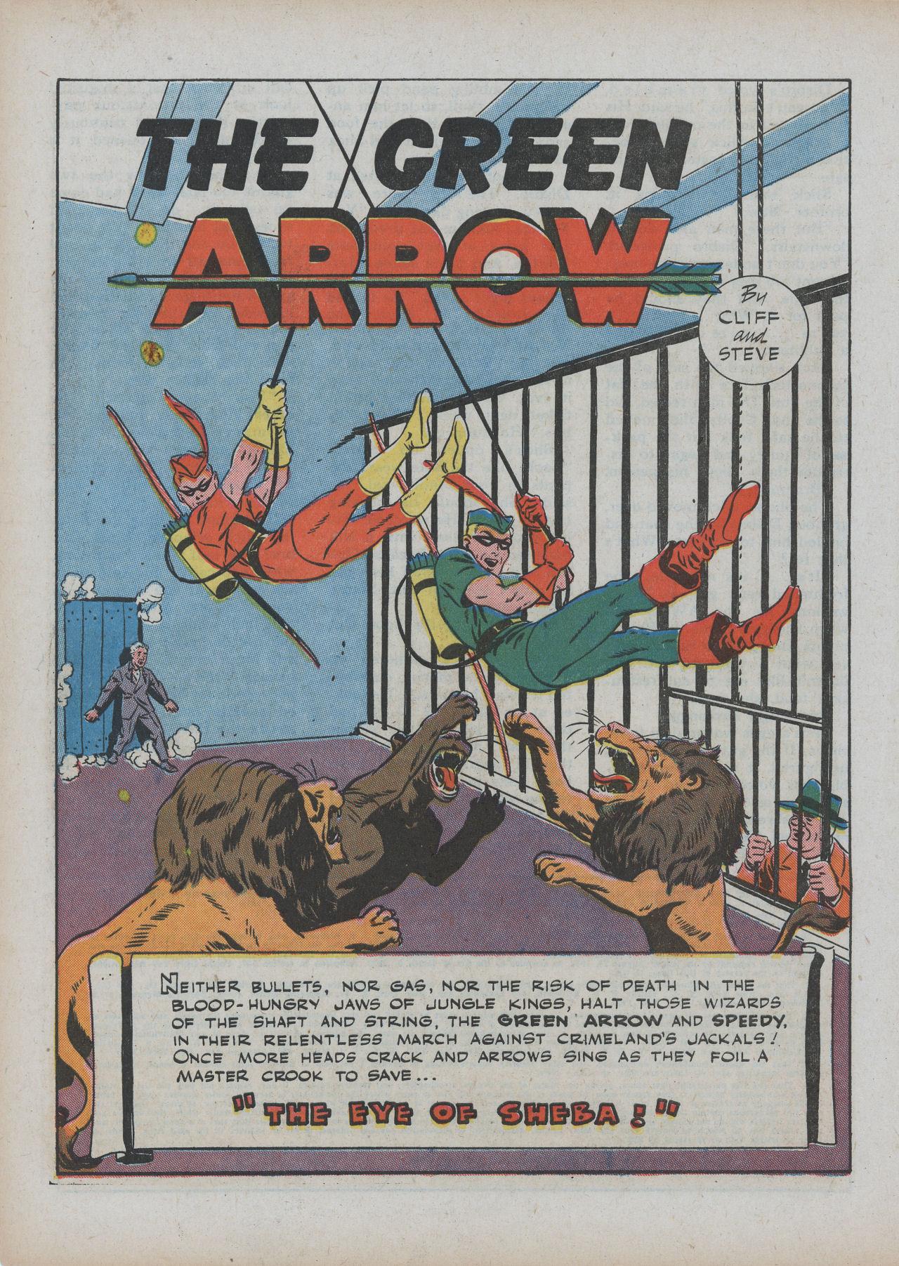 Read online World's Finest Comics comic -  Issue #10 - 66