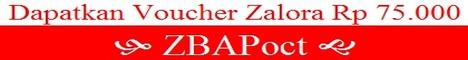 Banner Zalora ZBAPoct