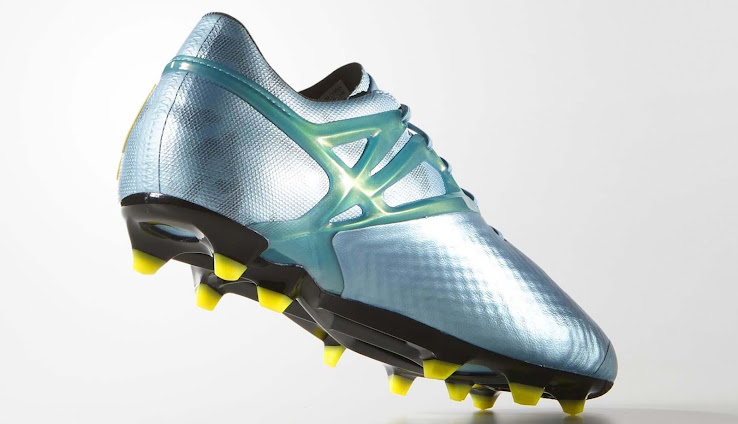 The upper material is similar to Adidas  Hybridtouch material 832f540d7
