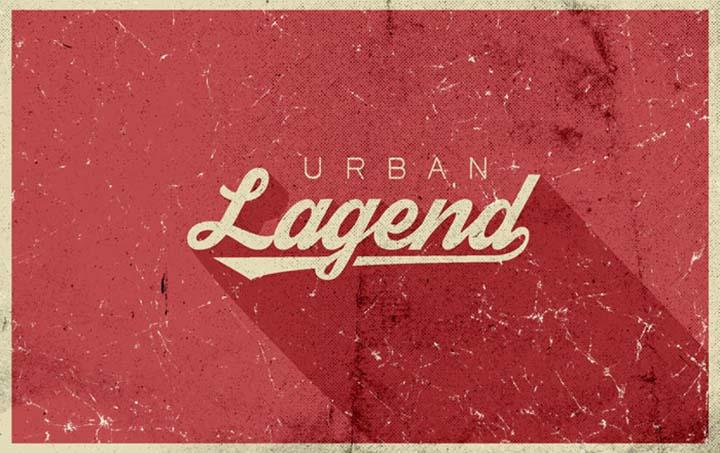 Font Streetwear