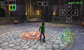 ben 10 ultimate alien cosmic destruction psp download android
