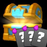clash royale chest sim apk indir